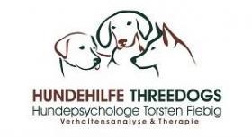 Hundehilfe Threedogs - Hundepsychologe Torsten Fiebig